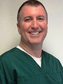 Auburn dentist Scott Beckerman DMD