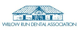 Willow Run Dental Association logo