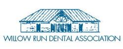 Willow Run Dental Association logo