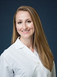 Auburn dentist Ashley Brubaker DMD